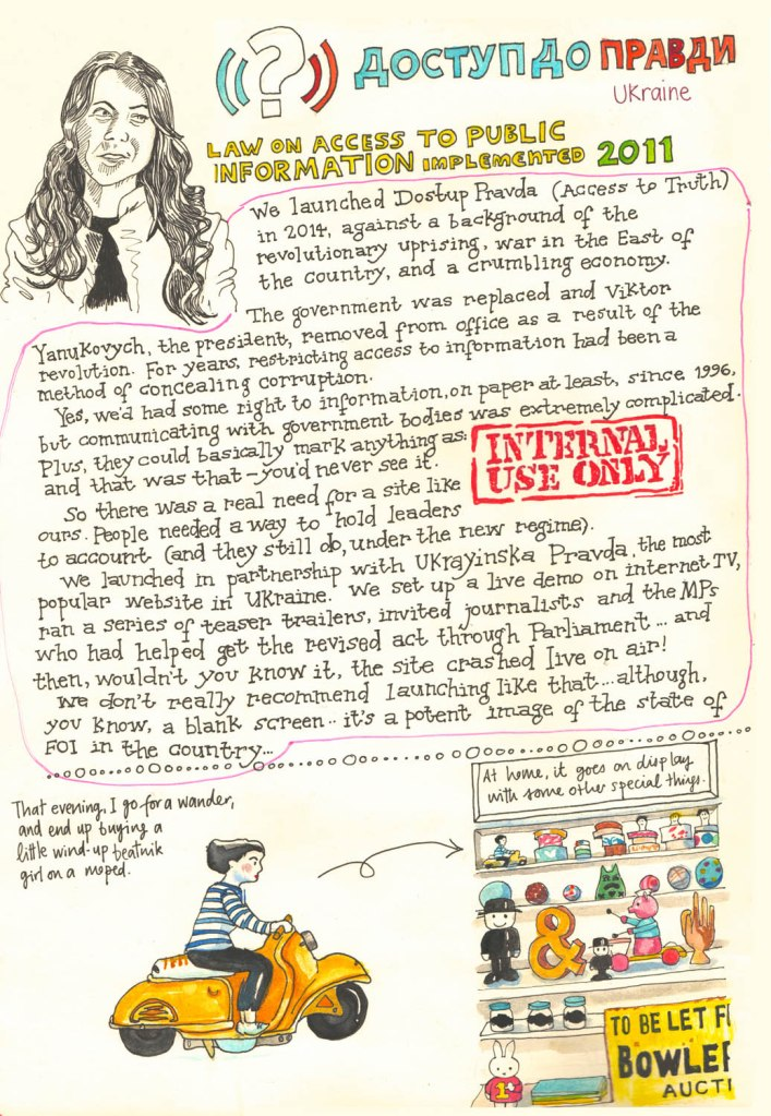 p15 Alaveteli sketch diary by Myfanwy Tristram