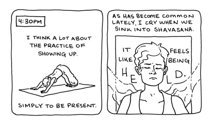 Lucy Bellwood Hourly Comic Day