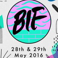 Brighton Illustrators' fair