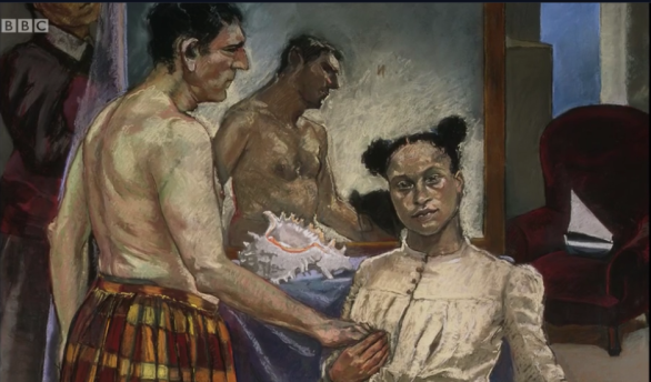 Paula Rego: secrets and stories