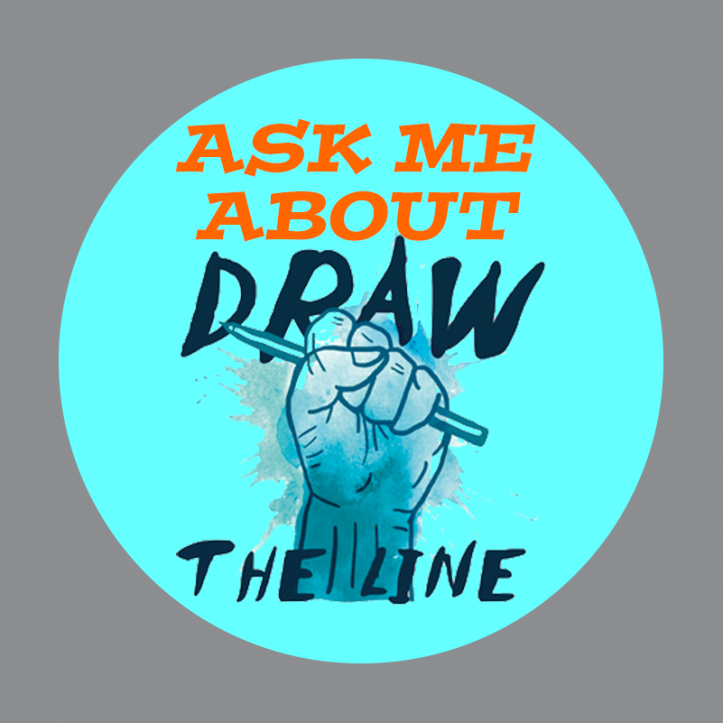 Ask me about Draw The Line