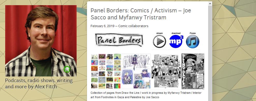 Panel Borders